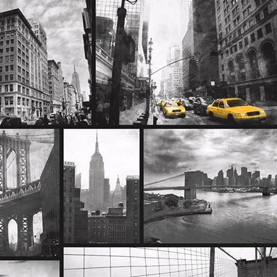papel paredes ikea papel de parede photo new york leroy merlin