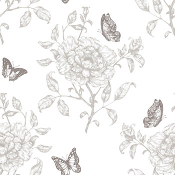 Papel de parede borboleta bege leroy merlin - Papel de pared leroy merlin ...