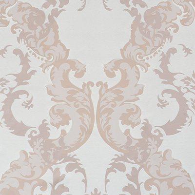 Papel de parede grand ornamental leroy merlin - Papel pared leroy ...