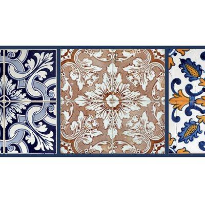 Friso adesivo cer mica azulejos leroy merlin - Ceramica leroy merlin ...