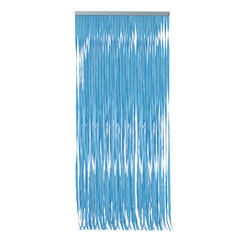 Cortina de porta fitas azul leroy merlin - Cortinas de leroy merlin ...