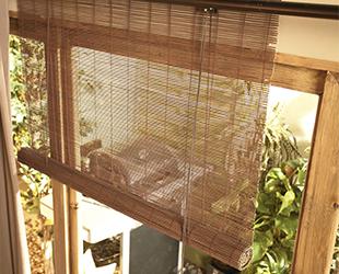levantamento de medidas para estores - Estores De Bambu