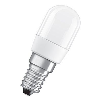 L mpada led para frigor fico t26 e14 1 4w 100lm leroy for Lampada led e14