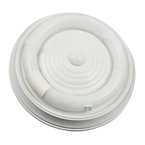 Armadura circular deco branco 22w leroy merlin for Leroy merlin fluorescentes