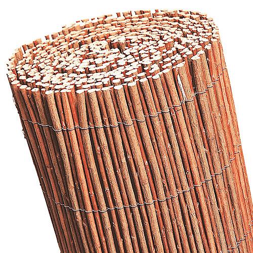cerca de madeira para jardim leroy merlinMalhas e redes + Postes e