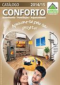 Catálogo de Conforto