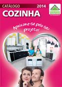 Catálogo de Cozinha