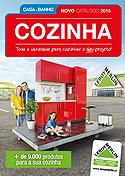 Catálogo Cozinha & Casa de Banho