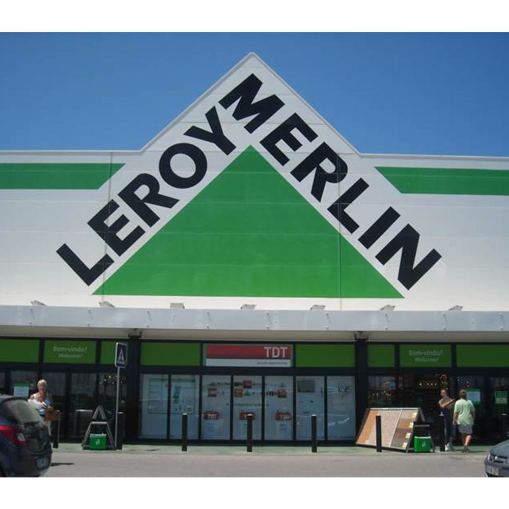 Leroy merlin albufeira for Leroy merlin merlin